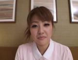 Hot Japanese nurse sex action