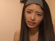 Wasa Yatabe needs to get her pussy stimulated