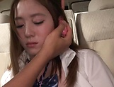 Hot Asian schoolgirl enjoys sensational poking picture 11