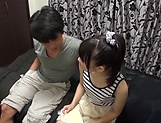 Mio Ooshima just gets turned on by a dick picture 13