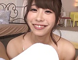 Ookura Miyu excels in her dick riding skills picture 11