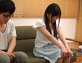 Lovely Kitano Nozomi thrilling sex after dinner picture 14