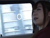 Narumi Tsubasa featured in spicy pussy stimulation picture 11