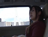 Narumi Tsubasa featured in spicy pussy stimulation picture 12