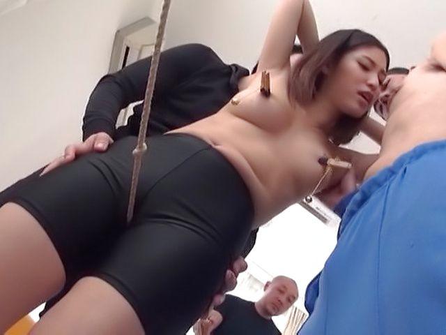 Anal japanese milf video
