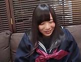 Morikawa Hina is a very fuckable teen