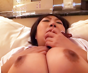 Busty hot love gets her juicy wet muff creampied