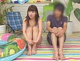 Yuuai Kamiki enjoys a true hardcore session picture 15
