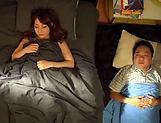 Hasegawa Rui likes late night sex picture 12