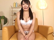Sasaki Hina ,quenches her sexual thirst