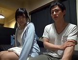 Asian hot teen loves it when her cunt get teased