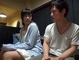 Asian hot teen loves it when her cunt get teased picture 11