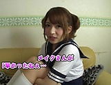 Mari Rika is a sweet, Japanese teen picture 2