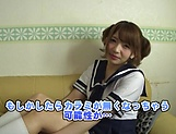 Mari Rika is a sweet, Japanese teen picture 5