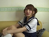 Mari Rika is a sweet, Japanese teen picture 6