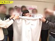 Kitano Nozomi likes hardcore sex a lot