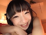 Himekawa Yuuna got extremely horny today picture 1