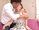 Sizzling Ayanami Yume creamed after a wild fuck