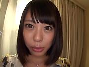 Nanami Yua's mind is always dirty
