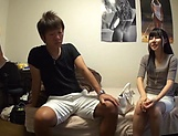 Amami Kokoro got a rear fuck from her ex picture 13