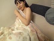 Amami Kokoro got banged during the night