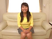 Japanese AV student is into hardcore sex