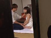 Akiyoshi Kanon ,bonked hard and deep