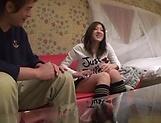 Akitsuki Reina is cheating and enjoying picture 11