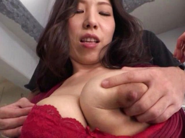 Japanese Lesbian Milking Tits