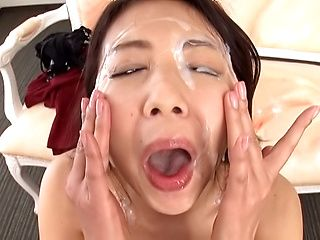 Premium Japanese wild gang sex on camera