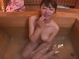 Japanese Big Tits Bukkake Videos, Cum Covered Asian Tits