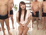 Tomoda Ayaka ,excels in her dick riding skills
