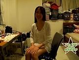 Cute Asian teacher Emiri Toda enjoys her cunt nailed