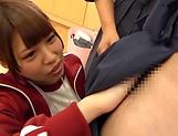 Yui Makina had a hardcore sex session picture 12