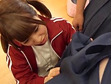 Yui Makina had a hardcore sex session picture 13