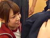 Yui Makina had a hardcore sex session picture 14
