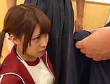 Yui Makina had a hardcore sex session picture 15