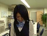 Saionji Reo had group action at work