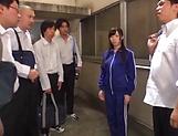 Katou Honoka is into all kinds of sex