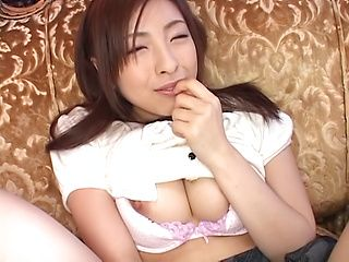 Lovely princess Yukimi Saya bonked hardcore