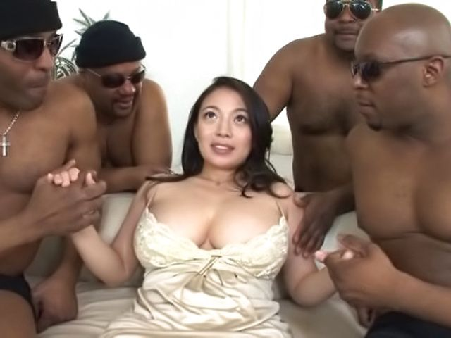 Hardcore milf has her wet holes nailed hard