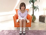 Sakura Kizuna ,gets naughty in superb foursome