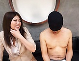 Hot milf, Torii Miki is into facesitting picture 2