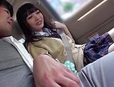 Hardcore schoolgirl Shuri Atomi seduced by horny hunk