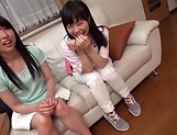 Tokyo amateur girl gets cum in mouth picture 12