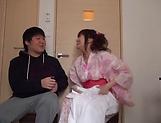 Hayakawa Mizuki handles cock in superb manners picture 11