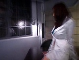 Julia gets freaky with a horny workmate