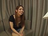 Pretty Tokyo milf gives a double blowjob gets a massive facial