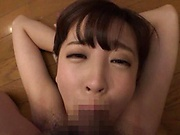 Sasami Aya made her first POV porn video