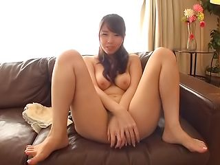 A hardcore shag for a superb babe Saki Miyamoto